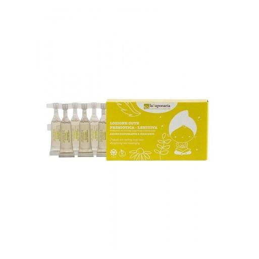 Lozione cute lenitiva e idratante - La Saponaria