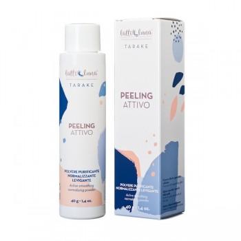 Peeling Attivo - Latte e Luna