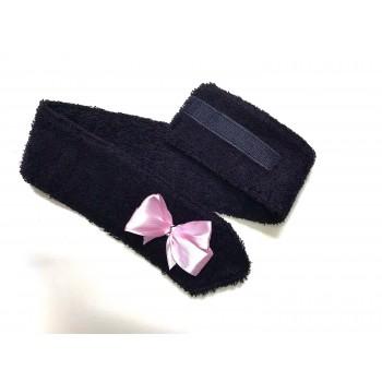 Fascia per capelli regolabile per posa impacchi/hennè - Beauty Things Handmade
