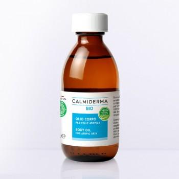 Olio lenitivo viso e corpo Calmiderma - Calier Spa