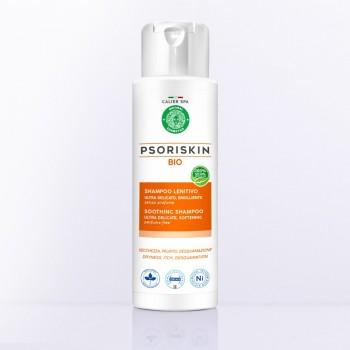 Shampoo Lenitivo per Psoriasi Psoriskin - Calier Spa