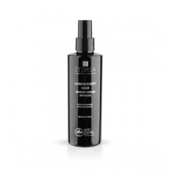 Luminescent Hair Marine Serum - Eterea