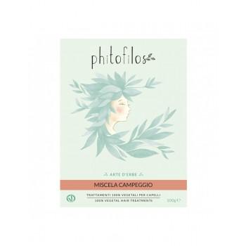Legno di Campeggio - Phitofilos