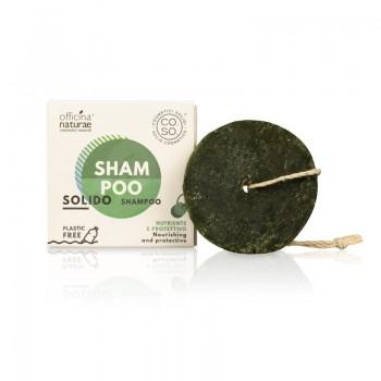 Shampoo Solido Nutriente e Protettivo Co.So - Officina...