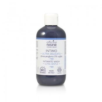 Detergente Intimo Ultra Delicato Senza Profumo - Officina...