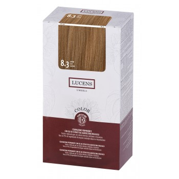Tinte Permanenti - I Biondi - Lucens Umbria