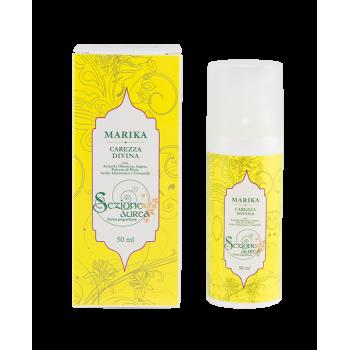 Marika Crema Viso - My Sezione Aurea