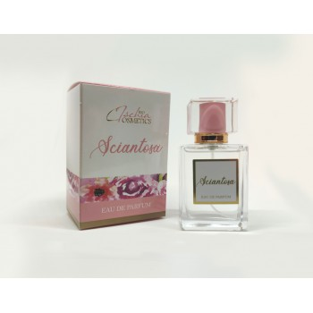 Sciantosa Pink Eau de Parfum - BioFive