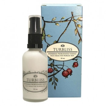 Crema Viso Pelli Problematiche Tarassaco e Tea Tree -...