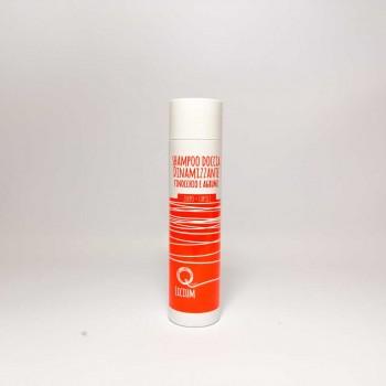 Shampoo Doccia Dinamizzante Finocchio e Agrumi - Quantic...