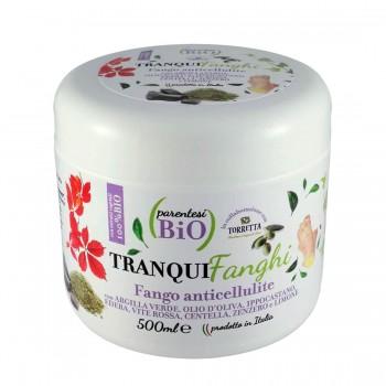 Tranqui Fanghi - fanghi anticellulite all'argilla verde –...