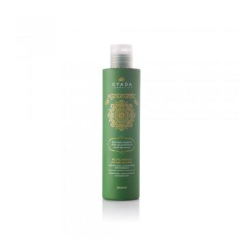 Hyalurvedic Shampoo Fortificante - Methi, Maca, Hennè...