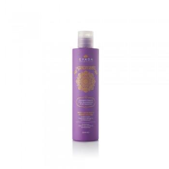Hyalurvedic Shampoo Purificante - Neem, Moringa, Hennè...
