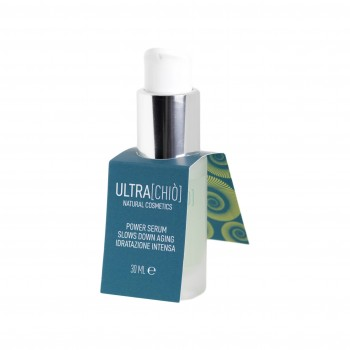 ULTRA[CHIÒ] Power Serum 30 ml - Chiò Cosmesi