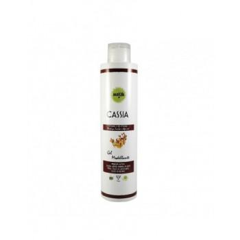 Cassia Gel Modellante Rinforzante e Lucidante - ANARKHIA BIO