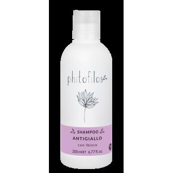 Shampoo Antigiallo - Phitofilos