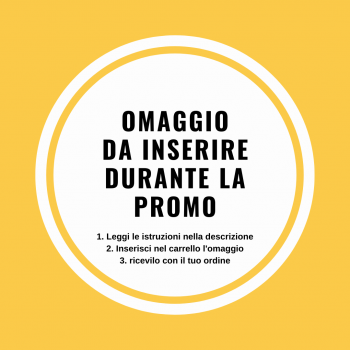 OMAGGIO - Nutrigel - Domus Olea Toscana