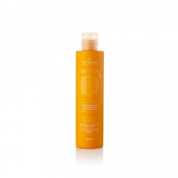 Hyalurvedic Shampoo Riflessante - Gold Hair - Gyada...