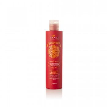Hyalurvedic Shampoo Riflessante - Red Hair - Gyada Cosmetics
