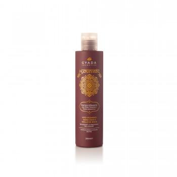 Hyalurvedic Shampoo Riflessante - Dark Hair - Gyada...
