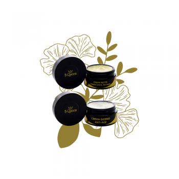 Kit crema giorno + crema notte - BQueen
