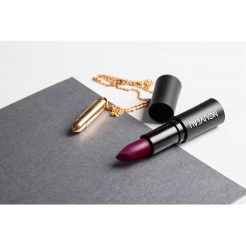 Rossetto Violet Nouveau Cosmetics