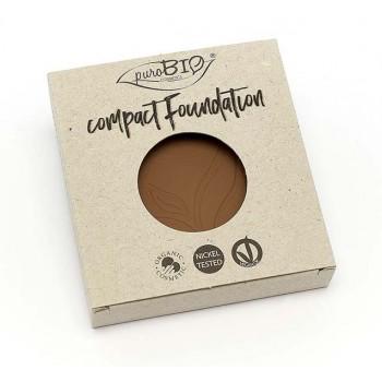 Fondotinta Compatto 06 - REFILL Purobio Cosmetics