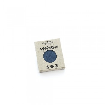 Ombretto Compatto Shimmer Viola 06 REFILL Purobio