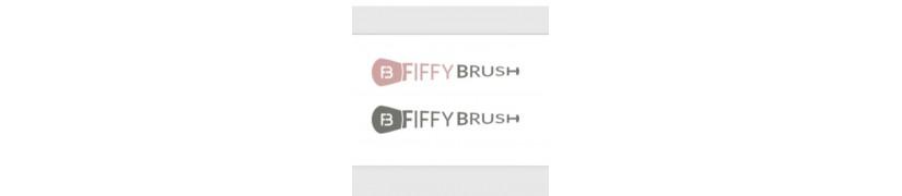 fiffybrush